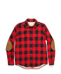 Jackson Buffalo Check Shirt