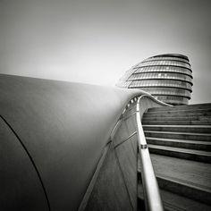 London City Hall - Photography by Nina Papiorek