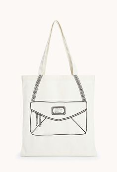 Street-Chic Purse Tote | FOREVER21 - 1040495732