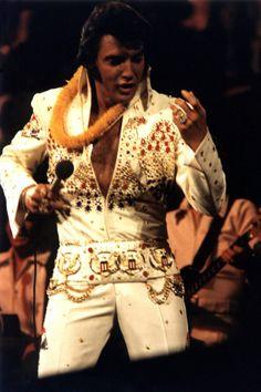 Elvis - Aloha From Hawii