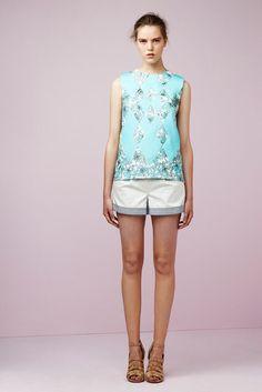 Thakoon | Resort 2013 Collection | Vogue Runway
