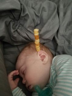 Cheerio Challenge 15 Stacked