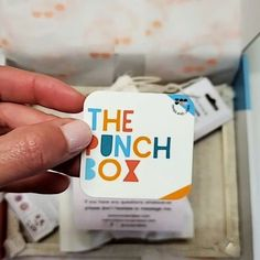 What's in The Punch Box? This complete kit has everything you need to start your punch needle project right when you open the box! #punchneedle #punchneedlekit #rughooking #wallhanging Punch Needle Kits, Rug Hooking, Box, Projects, How To Make, Instagram, Log Projects, Snare Drum, Blue Prints