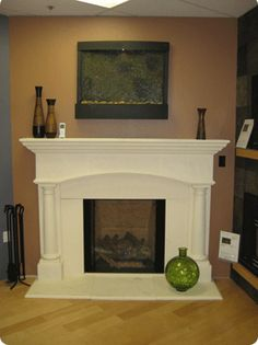 1000 Images About Master Bedroom Fireplace On Pinterest Fireplace Mantels Wood Fireplace And