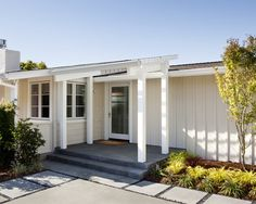 Exterior Siding Design, Pictures, Remodel, Decor and Ideas - page 21