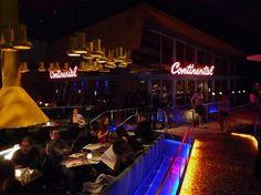 The Continental in Caesars Pier mall - great tapas fare, fantastic flavor -   1 Atlantic Avenue - Atlantic City, NJ 08401  - (609) 674-8300 - http://www.yelp.com/biz/the-continental-atlantic-city