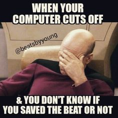 http://hiphopsamplez.com Sometimes  #lmaoooo #lmaoo #funnypictures #producerchallenge... #musicproduction #musicproducer #beatmakers #flstudio #ableton #logicpro