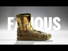 TORONTO, May 18, 2017 /CNW/ - The Bata Shoe Museum is pleased to announce the opening of its newest exhibition,...