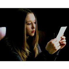 Taissa Farmiga ; Violet Harmon . Flawless. American Horror Story