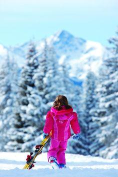 Winter Hiking, Winter Fun, Ski Bunnies, Summer Vacation Spots, Kids Skis, Fun Winter Activities, Marianne, Lake George, Winter Beauty