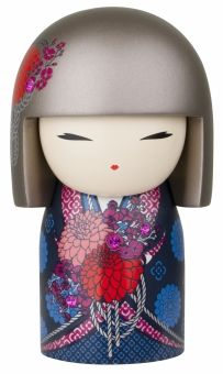 Maxi Doll w/ Jewel TOMONA / The Oriental Shop