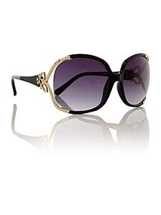 Bridget square sunglasses