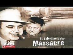Valentines Day Massacre, Hate Valentines Day, George Segal, Saint Valentine, The St, Dear Friend, Movies Online, War, Youtube