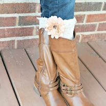 Products · Neutral Boot Cuffs · Temptations Creations's Store Admin