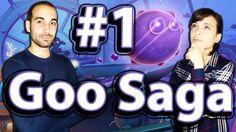 Goo Saga - Android Gameplay ITA #1 - IL SIMPATICO GOO