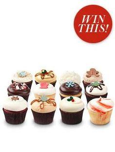 Картинки по запросу dc cupcakes