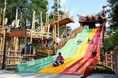 Partnereink hírei | Hosszú nyári esték 21 óráig! -- Familypark