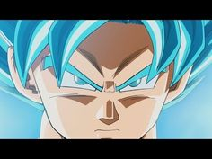 Dragon Ball Z: Resurrection 'F' - Official Trailer - YouTube
