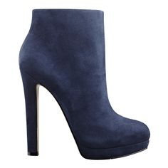 Nine West Plumperfct Bootie