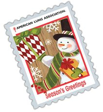 Wow! Here's a great Christmas themed freebie! Right now you can order FREE 2014 Christmas Seals from the American Lung Association!   Visit us at http://www.thecouponingcouple.com for more great posts!