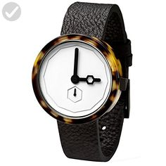 Tortoise Shell Watch - Watches its about time (*Amazon Partner-Link)