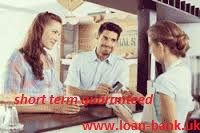 Are you searching for the guarantee on the short term loans? Guaranteed short term loans in the UK from the lenders is provided by Loan Bank.  We help you find short term guaranteed loans from direct lenders. For more details, click: www.loan-bank.uk/guaranteed-loans.html