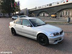 BMW Seria 3 BMW e46 przedlift sedan 2.0 diesel 136KM - 8 3 Bmw, Bmw E46, Diesel, Vehicles, Car, Automobile, Diesel Fuel, Cars, Vehicle