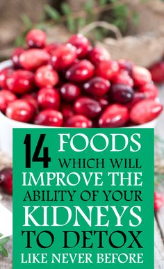 14 Foods Which Will Improve The Ability Of Your Kidneys To Detox Like Never Before! - Life on Hands Holistic Remedies, Natural Home Remedies, Health Remedies, Kidney Detox Cleanse, Healthy Body Weight, Heath And Fitness, Detox Drinks, Natural Health, Natural Herbs