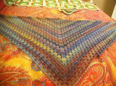 Jessie's shawl