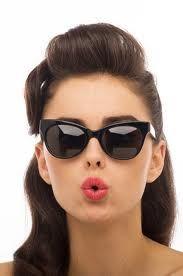 The Shabby Labels Spektre Sunglasses, Michael Kors Bag