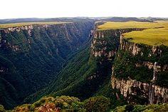 Itaimbezinho Canyon - Rio grande do Sul