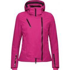 Head W Allure Jacket | Xs,s,m,l,xl | Pink | Damen Head