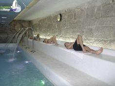 Hotel Balneario de la Hermida Un lujo para los sentidos en pleno corazón del Parque Nacional de Picos de Europa #Cantabria