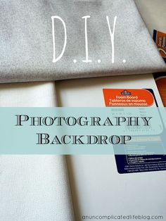 Easy way to improve your photography for blogging, business or social media!