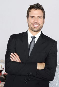 The Young and the Restless Photos: Joshua Morrow on CBS.com