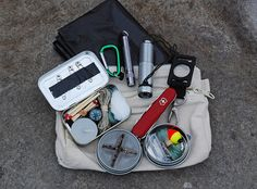 everyday carry keychain