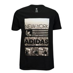 best loved aef48 6eb0b adidas Originals Graphic T-Shirt - Men s at Foot Locker