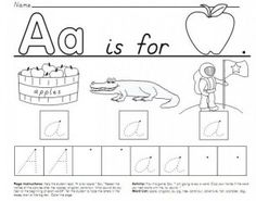 Folder PK: worksheets for four-year-old kids | 2 year olds, Four ...
