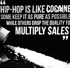 Essays about hip hop lyrics