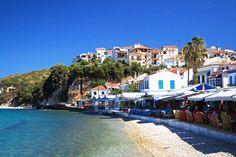 Rhodos Ook Rhodos, is één van de meeste geliefde vakantiebestemmingen van Griekenland.