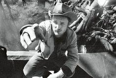 Dennis Hopper, o mito sobrevive