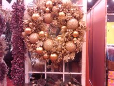 One of my all time favorite wreaths
