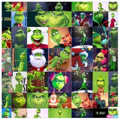 O Grinch, Baby Grinch, Grinch Trees, The Grinch Movie, Grinch Who Stole Christmas, Mary Christmas, Grinch Party, Christmas Humor, Disney Wallpaper