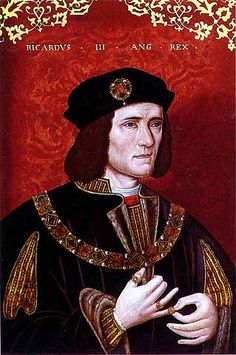 Ricardo III de York
