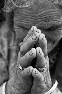 Holy Homes - Pray