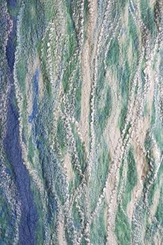 wave ceiling, janice arnold