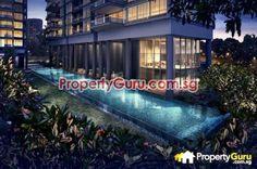 Urban Suites @ Hullet Road Condominium Details in Orchard / River Valley - PropertyGuru Singapore