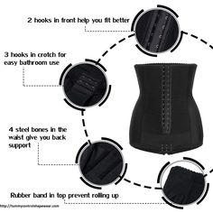 BRABIC Postpartum Girdle High Waist Control Panties for Belly Recovery Compression Butt Lifter Slimming Underwear, Spanx Shapewear, Women Lingerie, Recovery, High Waist, Survival Tips, Healing