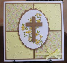 Easter Cross by: michele1