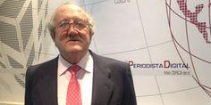 """Fabián Marquez (ex CEOE): """"Ni patronal ni sindicatos desaparecerán, lo dice la Constitución y la gente no lo permitiría"""""""